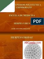 Herpes Viridae