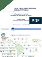 2da Presentacion Oit Panorama Global