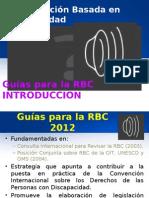 Guía de RBC No. 1 Introducción.ppsx