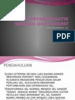 Kelainan Preneoplastik Bawaan Dan Didapat