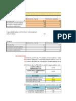 Análisis de Decisiones Bajo Incertidumbre y Riesgo