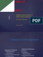 Presentacion 1 Lenguaje Ensamblador