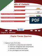 volcanoes presentation pdf