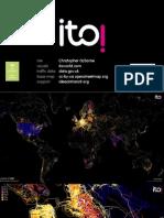 Ito World at Data.gov.uk Launch