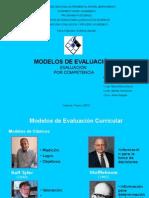 27030145-Modelos-de-evaluacion.ppt
