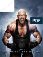 Poster Ryback