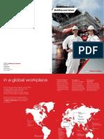 Management Traineeship Scheme Brochure