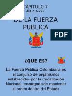 CAPITULO 7 FUERZA PUBLICA.ppt