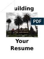 GuideToWritingYourResume