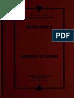 Blatnik, Andrej - Skinswaps