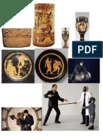 Ceramic Historical Pot Project