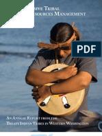 Comprehensive Tribal Natural Resources Management 2010