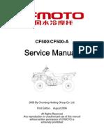 Cf500/Cf500 A