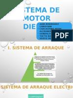 Motor Dieseldiapos