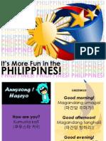 CCAP Class Philippines