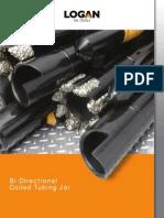 Bi Directional Coiled Tubing Jar Manual R0
