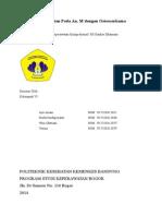 Askep Osteosarkoma