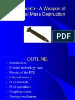 e-bomb-ppt