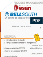 Caso Bellsouth