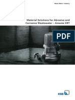 Material Solution for abrasive and Corrosive Wastewater-Amrex KRT.pdf