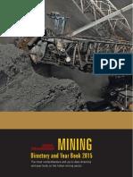 Mining Brochure 2015 Edition