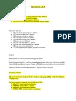 SQL Basic 1