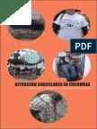 Situación Carcelaria en Colombia, Conflicto Armado y Presos Políticos