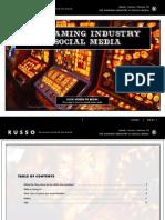 TRG eBook – Gaming and Social Media