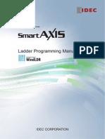 FT1A Ladder Programming