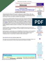 Apuntes Geología_ Mapeo Geológico - Colores y Épocas