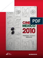 Cinema México 2010