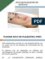 Plasmaricoenplaquetasenestetica 140330121230 Phpapp02 (1)