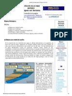 Apuntes Geología General_ Mapeo en Terreno