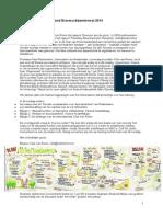 Sociale Voorwaarden Voor Duurzaamheid 2014