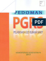PGRS 2014