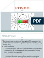 Magnetismo 3ºESO
