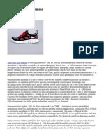 Nike Free 3.0 V2 Femme