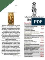 FR - Livre des Devotions Catholique - A4