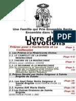 FR - Livre des Devotions Catholique  .DOC