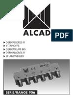 alcad fd210