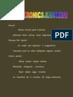 Electronics Kavithai