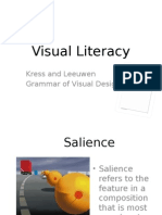 visual literacy powerpoint
