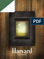 Harvard University Press Spring 2010 Catalog