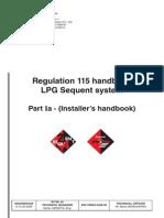 6.16 - Sequent Installers Handbook