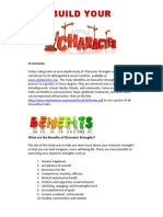 Positive and Performance Psychology
