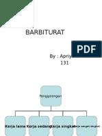 Barbiturat