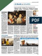 Le 10 Mai 1981 à Château-Chinon