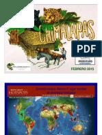 Chimalapas y biodiversidad en México