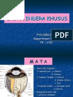 k2- Histo.organ Indera Khusus Mata