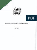 Current Construction Costs Handbook 2012132